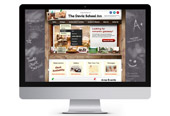 Davie School Inn Website
