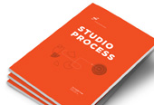 Studio Process Illustrations
